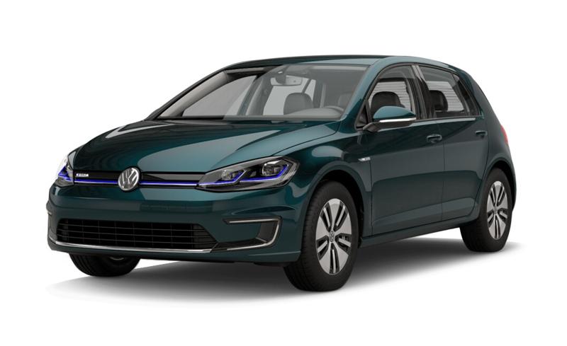 Volkswagen E Golf Kleuren.Volkswagen E Golf Elektra Private Lease Xleasy Nl