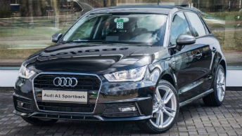 audia1homepagina