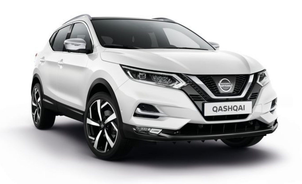 nissanqashqaiprivateleasewit