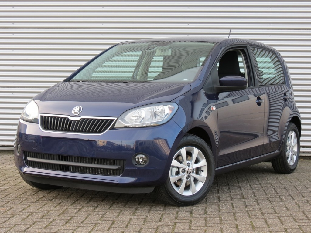 skoda citigo 1 0 benzine private lease. Black Bedroom Furniture Sets. Home Design Ideas