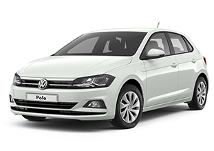 Volkswagen Polo comfortline Private lease