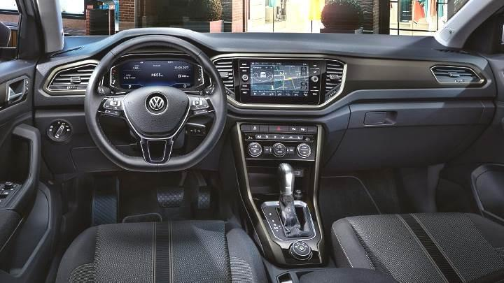 Volkswagen T Roc private lease - XLEasy.nl