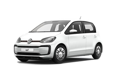 volkswagen up private lease. Black Bedroom Furniture Sets. Home Design Ideas